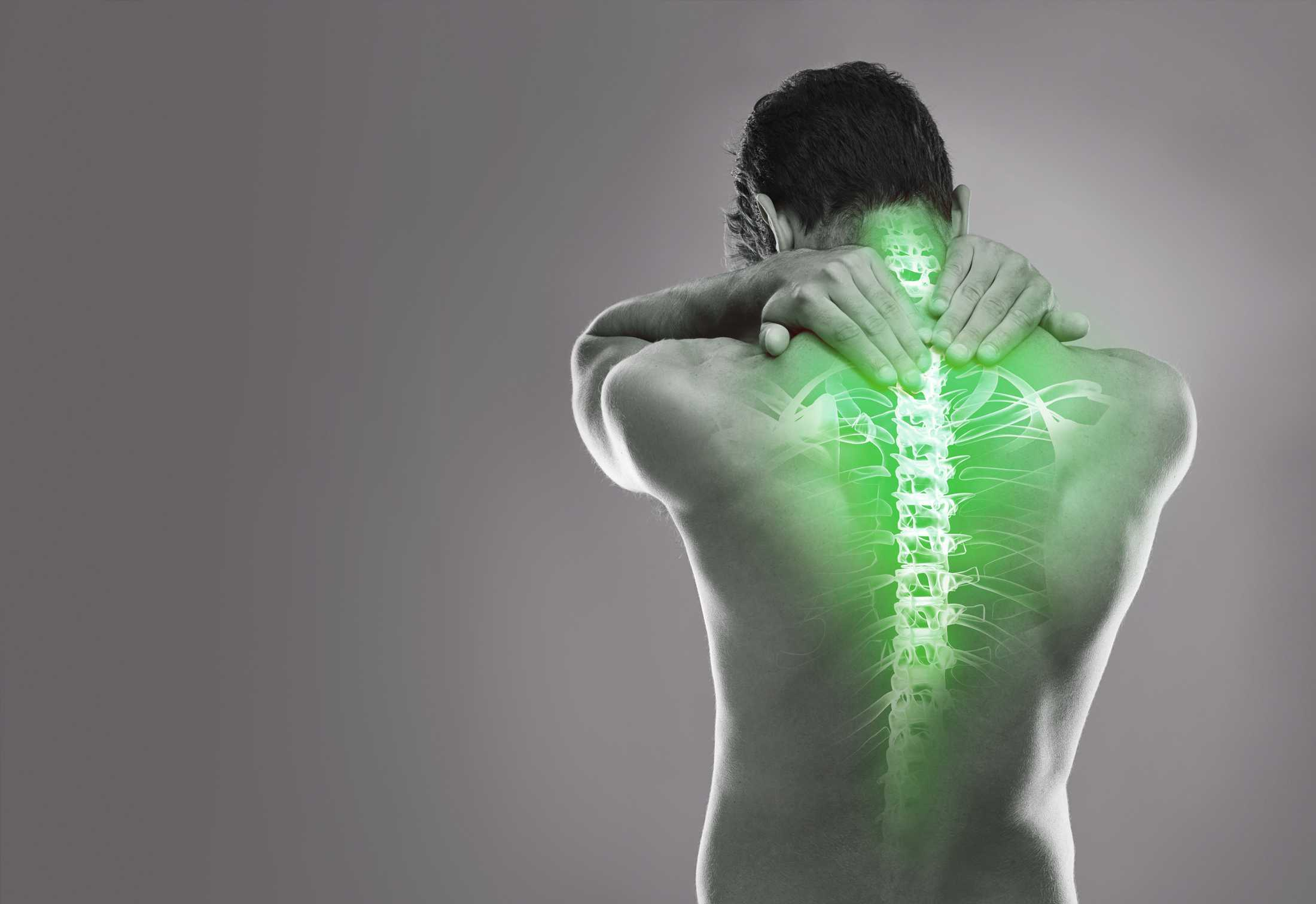 Photo of Causes of Neck and Back Pain