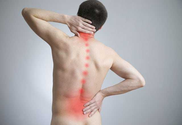 Photo of Diagnosis and Treatment of Back and Neck pain