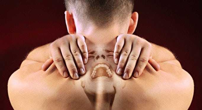 Photo of Chronic Neck Pain, Stiff Neck Pain, Cervical Neck Pain!