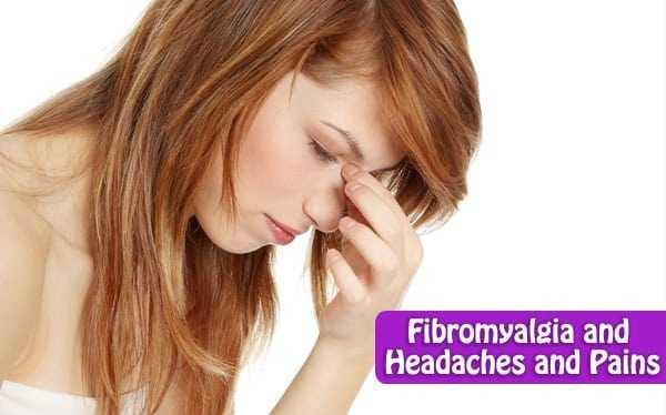 Fibromyalgia and Headaches