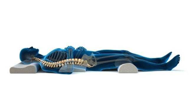 Back Pain When Sleeping