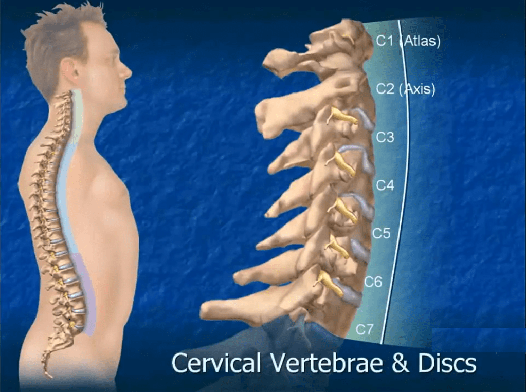 Cervical degenerative disc