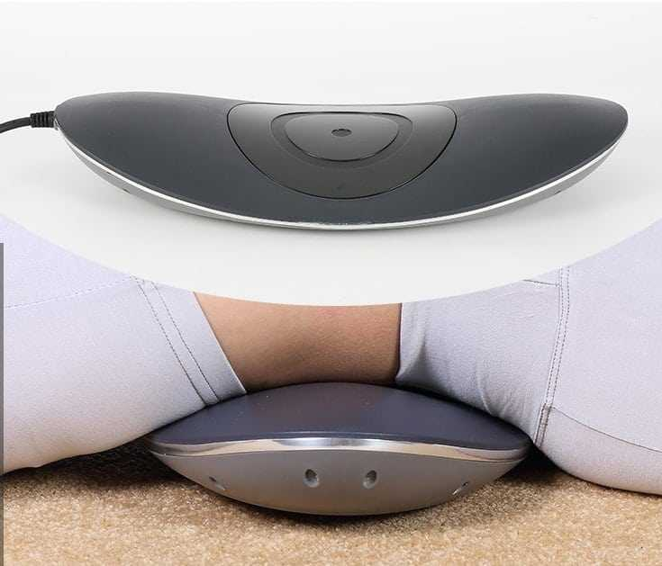 Heat Devices for back-pain