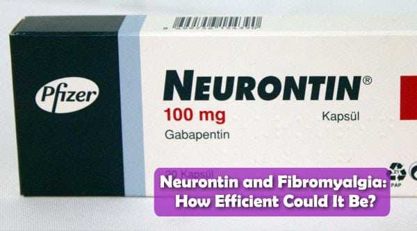 Neurontin and Fibromyalgia