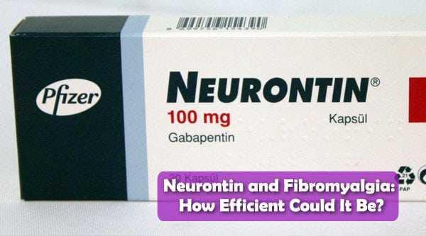 Neurontin and Fibromyalgia