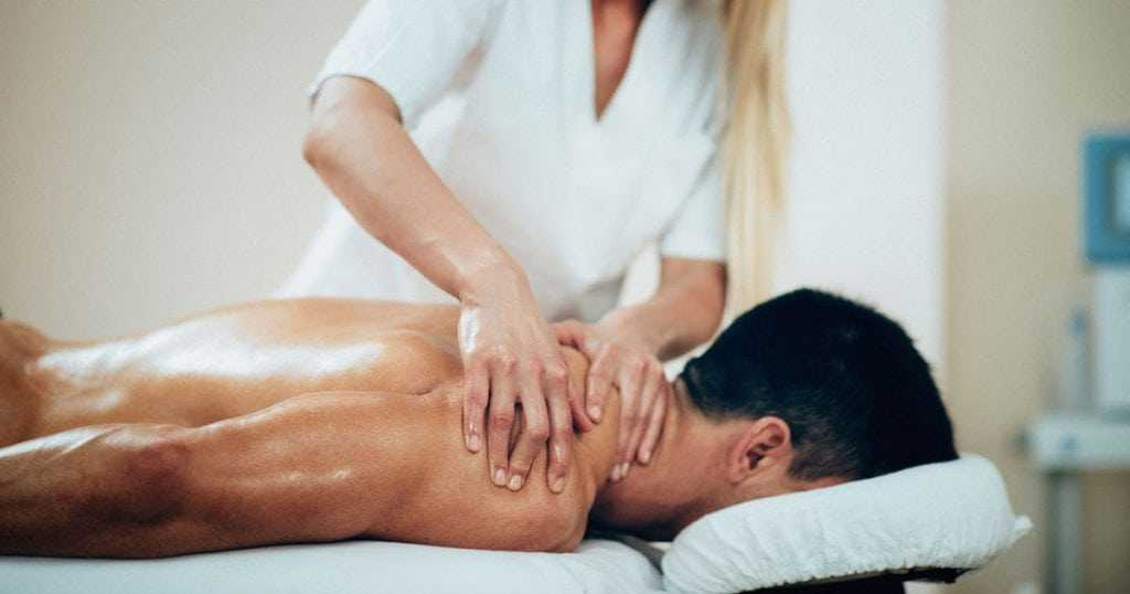 fibromyalgia massage therapy