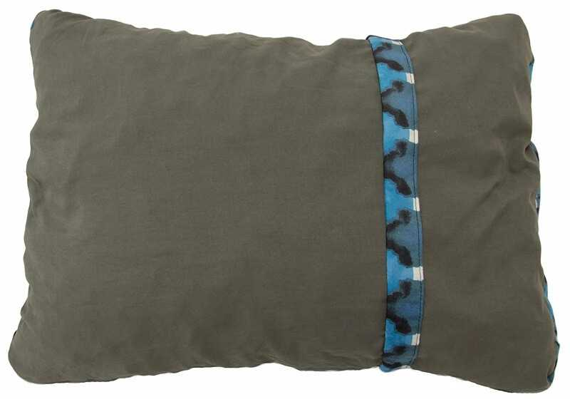 the COMPRESSIBLE PILLOW
