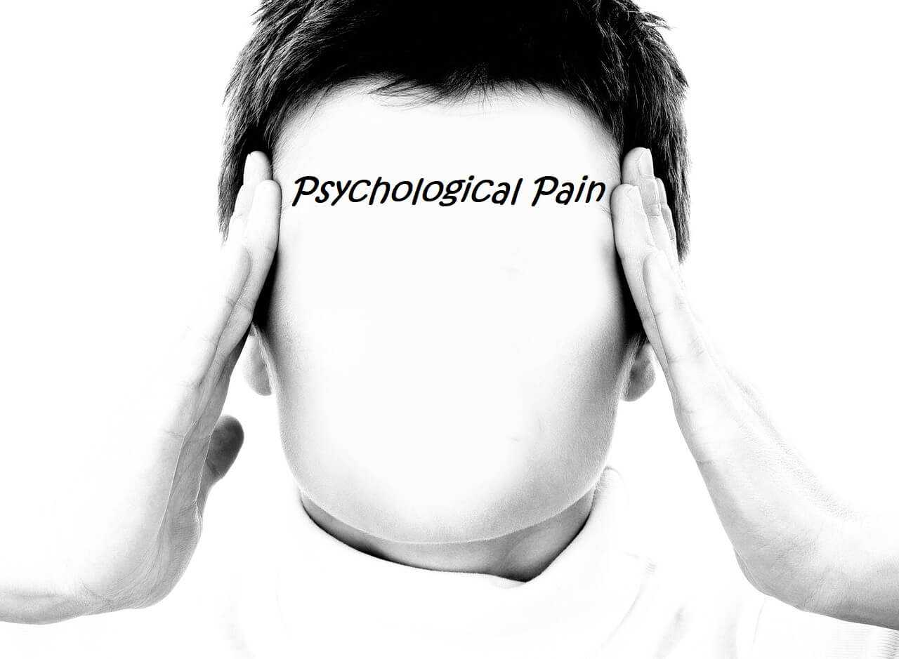 Photo of The Mystery Of Psychological Pain