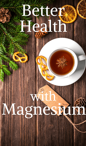 magneisum for healty
