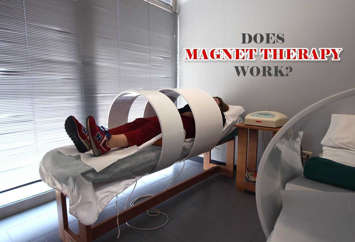 Photo of Does Magnet Therapy Work?