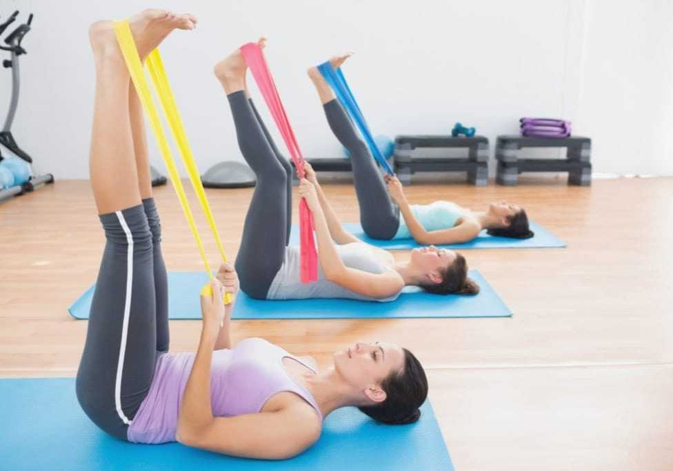 pilates-could provide sciatica pain relief