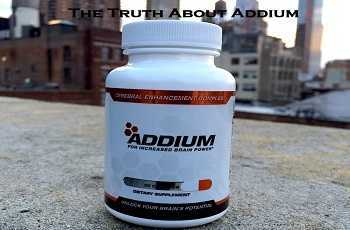 Addium info
