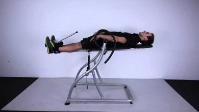 Photo of Does Inversion Therapy Work ?