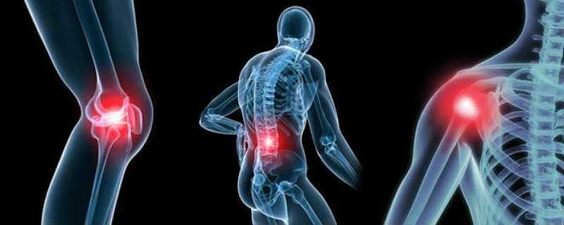 Joint Pain and Swelling