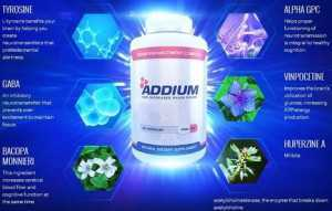 What Is Addium