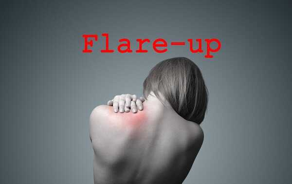 Photo of Things that can cause a fibromyalgia flare-up