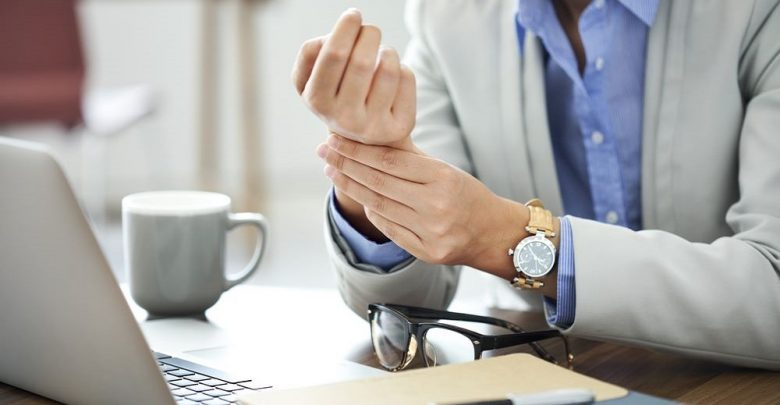 Carpal Tunnel Syndrome Prevention