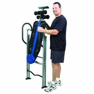 How to use an inversion table for your back pain