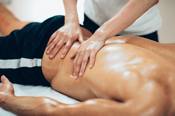 Massage For Sciatica