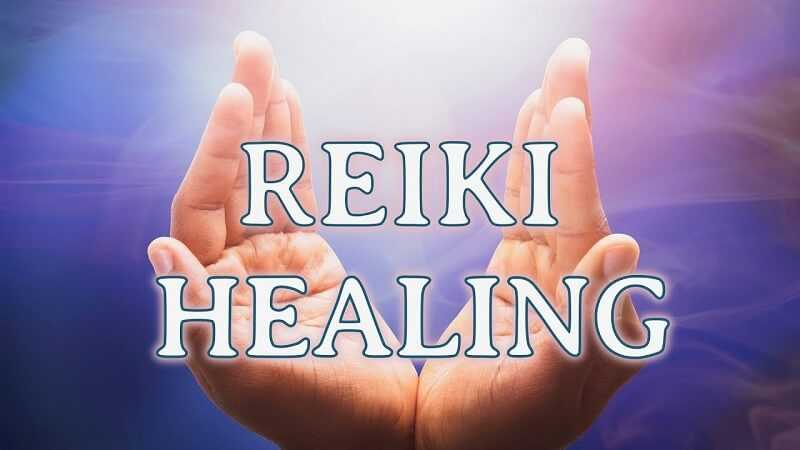 Photo of Reiki Healing Therapy