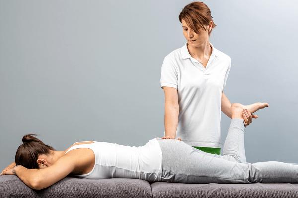 Sciatic nerve pain exercises