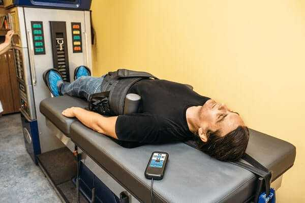 Photo of Spinal Decompression Therapy