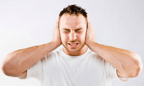 Symptoms of TMJ Tinnitus