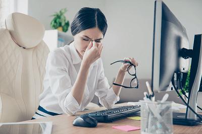 eye pain causes
