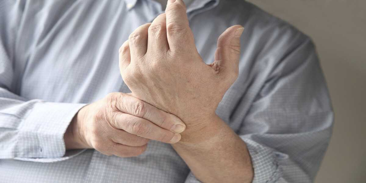 Photo of Hand Pain Causes