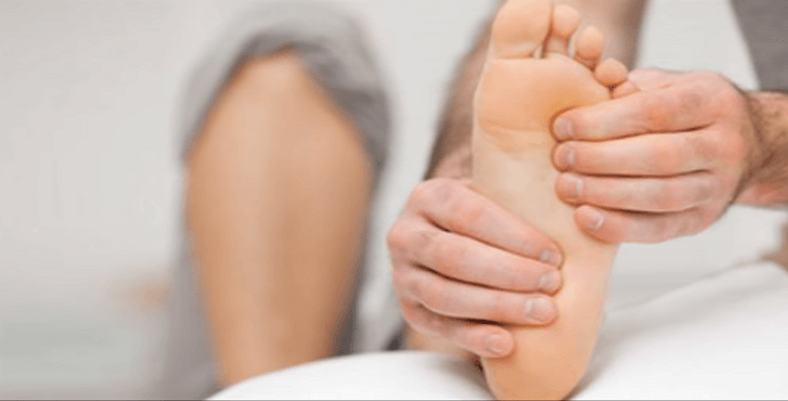 Photo of Foot stretching exercises for Plantar Fasciitis