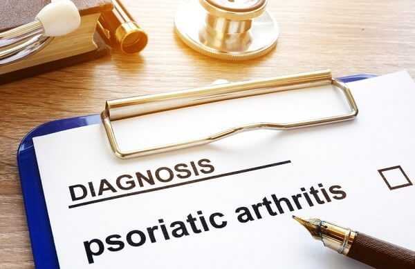 What is Psoratic Arthritis