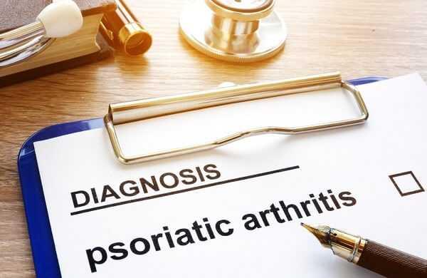 What is Psoratic Arthritis
