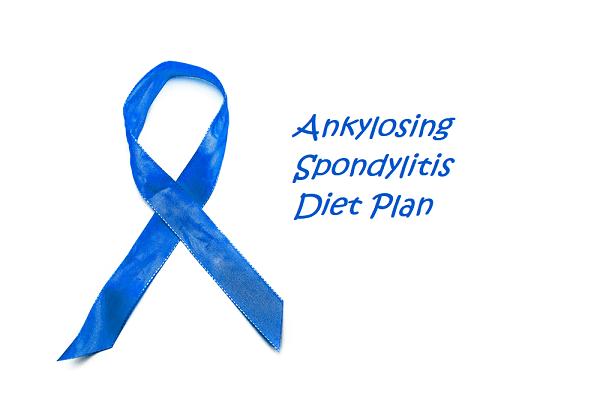 Ankylosing Spondylitis Diet Plan