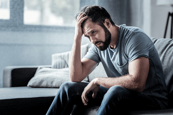 Depression and Back Pain
