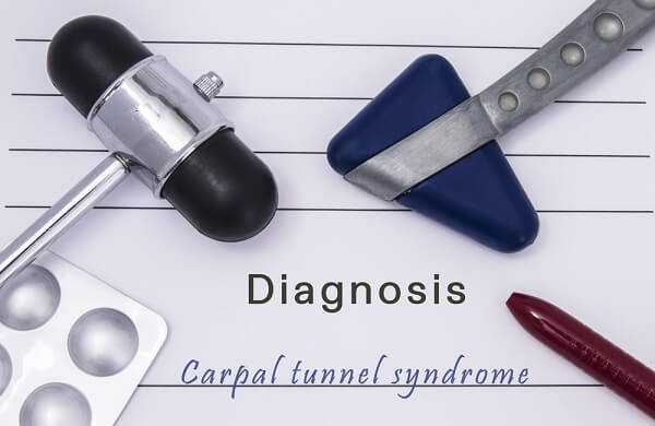 carpal tunnel diagnosis