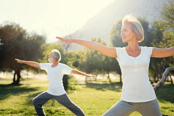 osteoarthritis Exercise