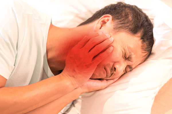 Temporomandibular Joint and Muscle Disorder