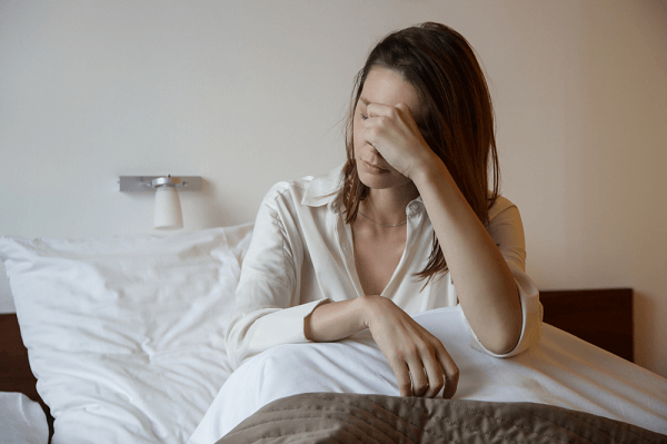 depression back pain