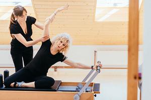 pilates for ankylosing spondylitis
