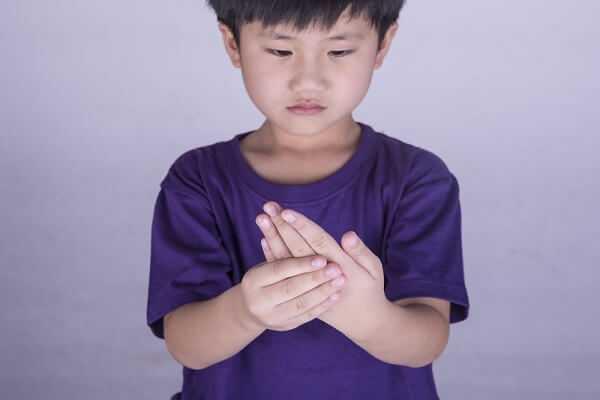 Rheumatoid Arthiritis in Children