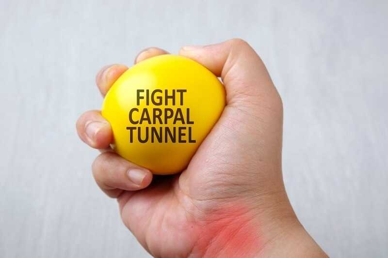 Photo of Carpal tunnel exercises and ergonomics tips for carpal tunnel