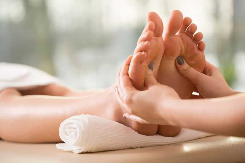 Photo of Could reflexology help arthritis sufferers?