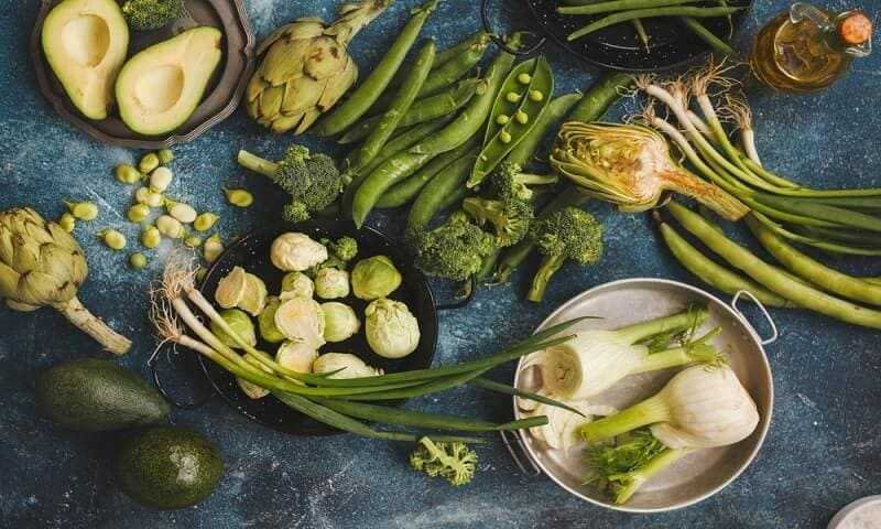 Plant based diet for arthritis