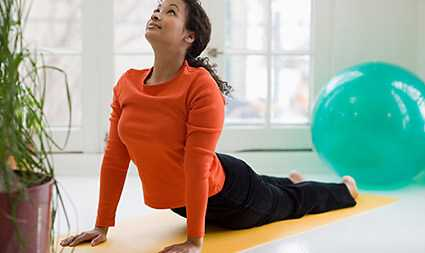 Regain Mobility and Freedom from Arthritis with Yoga