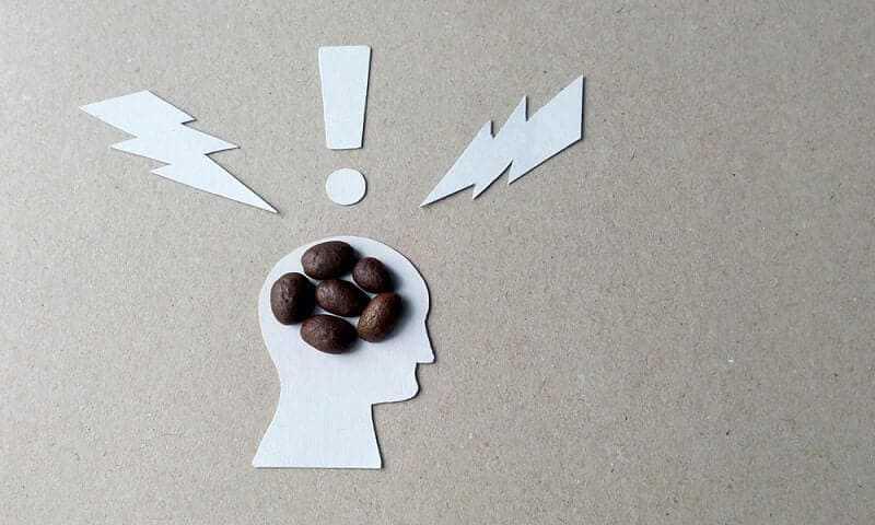 Caffeine & Pain Relief
