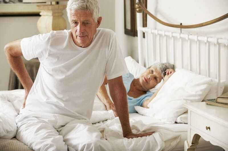 Photo of Can you Sleep With your Chronic Back Pain ?