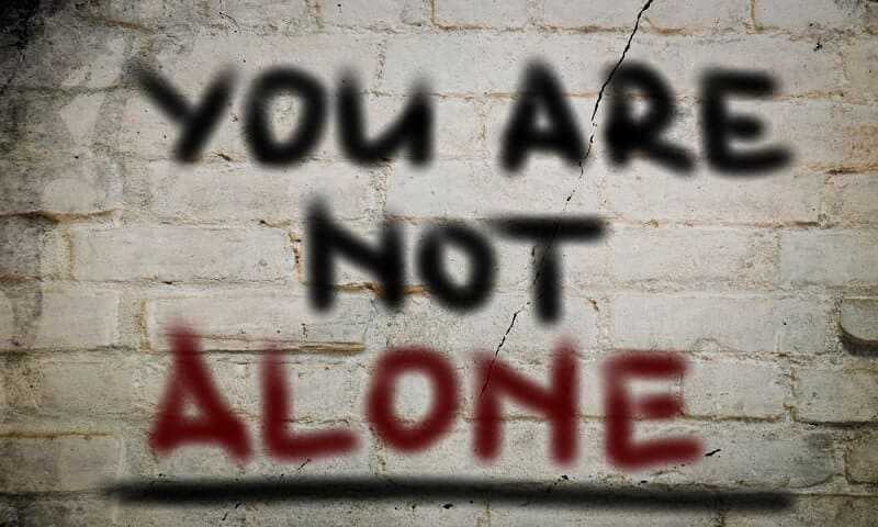 Crohns Disease you are not Alone