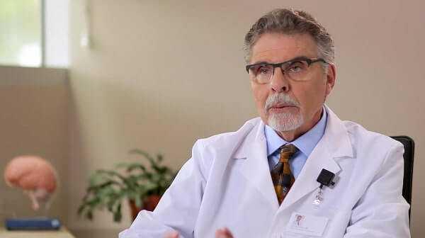 Dr. Michael Rezak