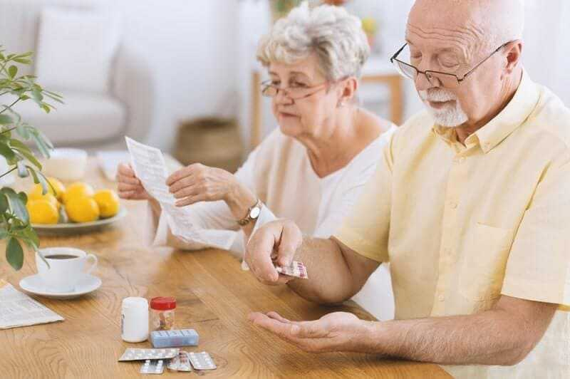 Drugs Used in the Early Stage of Alzheimer Dementia