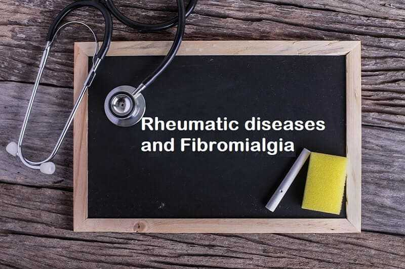 Photo of Rheumatic diseases and Fibromialgia